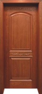 重庆实木套装门YW-1015