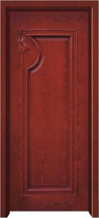 环保套装门YW-1011