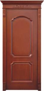 木质复合门YW-1005